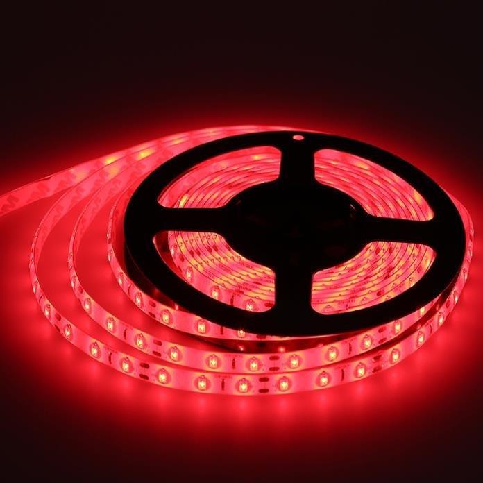 Красный свет