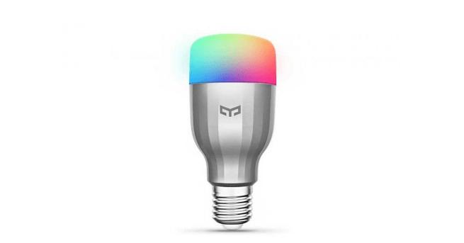 лампа фирмы Xiaomi.