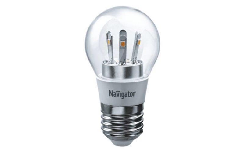 лампа Navigator