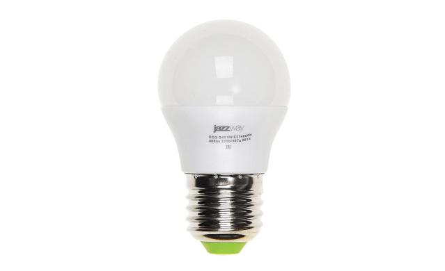 Лед лампа фирмы Jazzway.