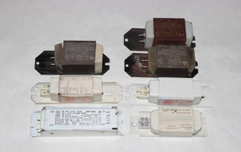 Электронные и электромагнитные устройства