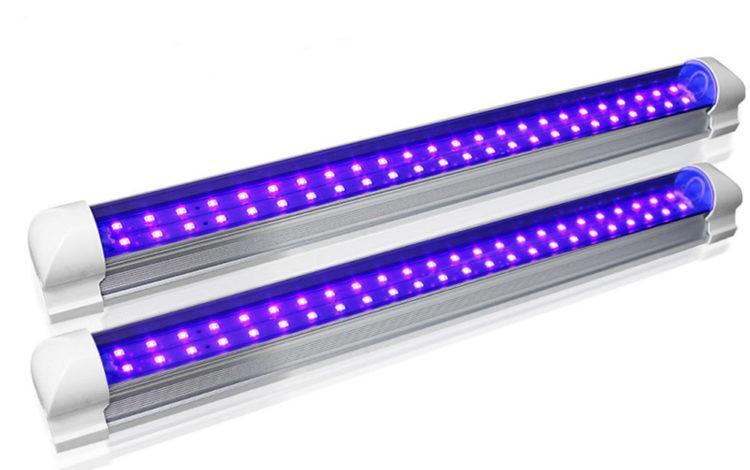Бактерицидные светодиоды