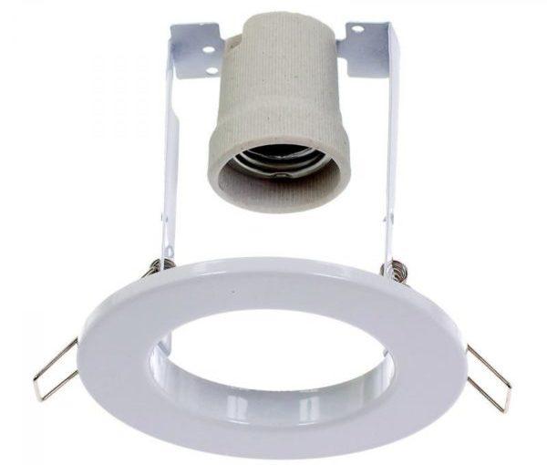 светильник для ламп с цоколем E27.
