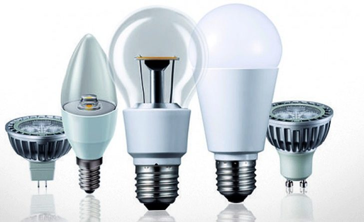 Светодиодные источники освещения