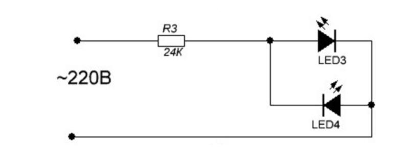 Особенности подключения светодиодных ламп