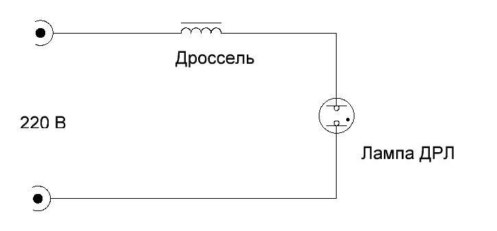 Как сделать кварцевую лампу