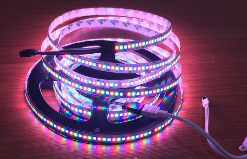 Выбор светодиодной ленты для освещения квартиры