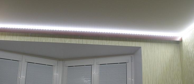 Отличия RGB, RGBW и RGBWW светодиодных лент