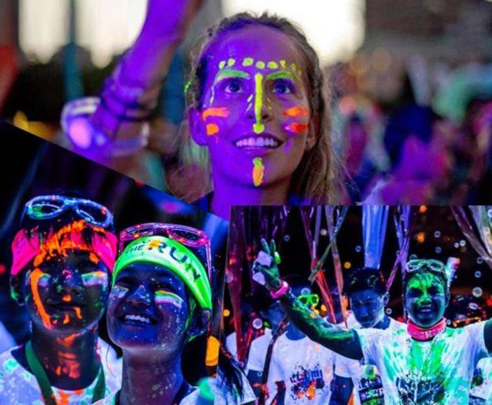 Особенности ультрафиолетового фонарика