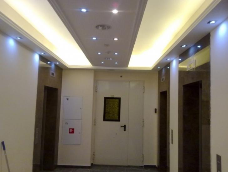 В домах с лифтом особые требования