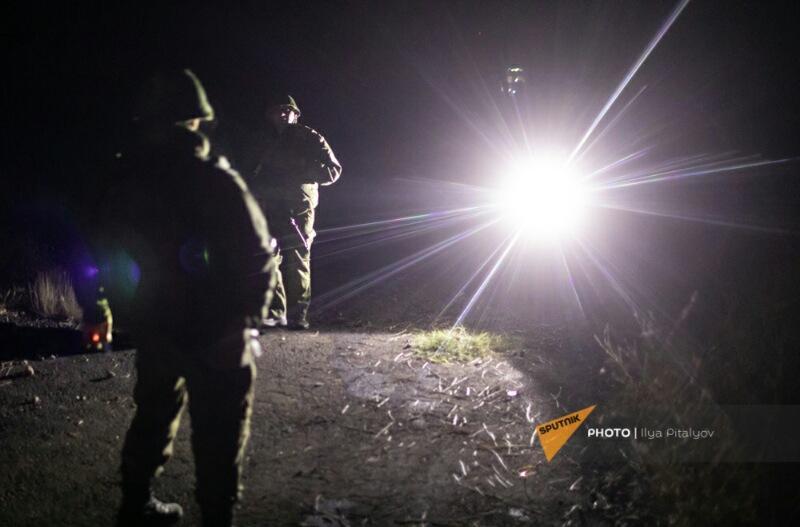 Поисково-спасательные мероприятия и военные действия.