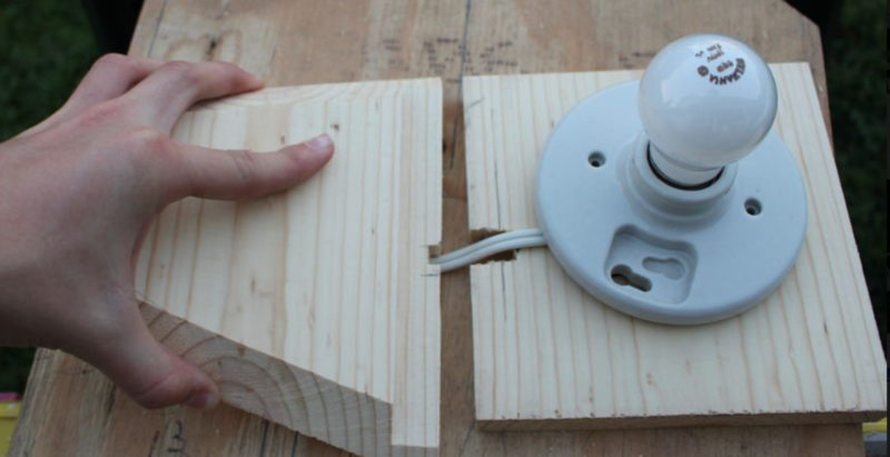 Как сделать лавовую лампу в домашних условиях