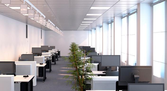 Требования к освещенности рабочего места