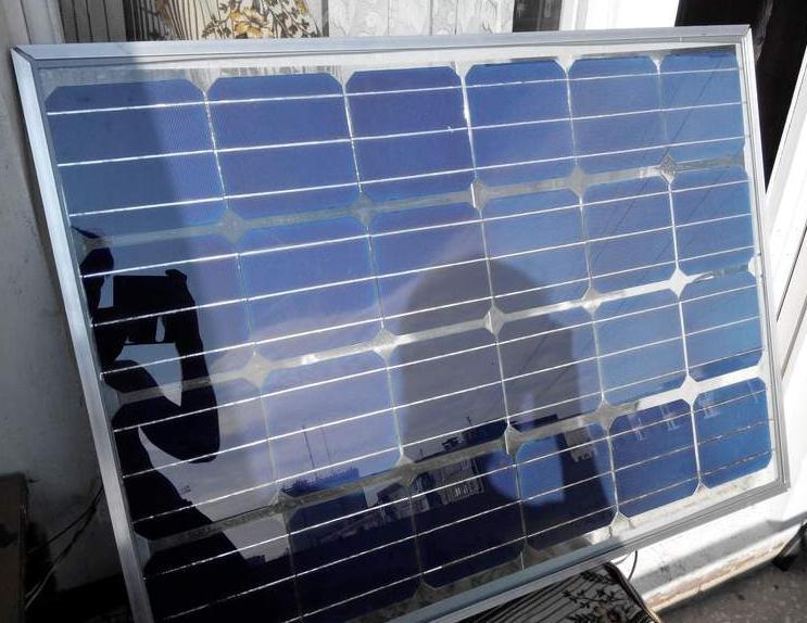 Как сделать солнечную батарею в домашних условиях