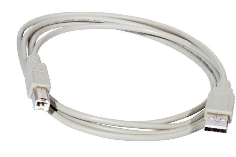 Шнур USB A-B