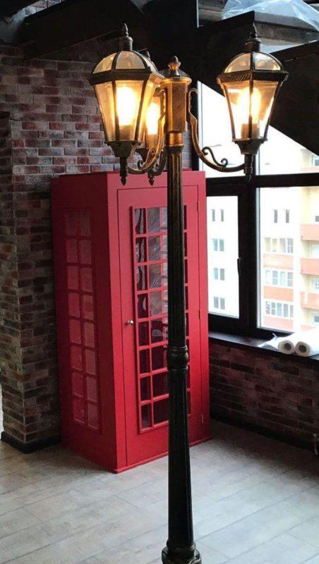 Самодельный светильник в стиле лофт — подробная инструкция по изготовлению