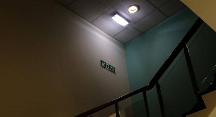 Классификация видов и систем искусственного освещения