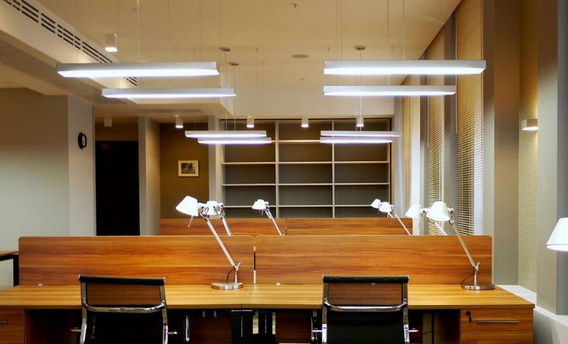 Что такое система комбинированного освещения и где она используется