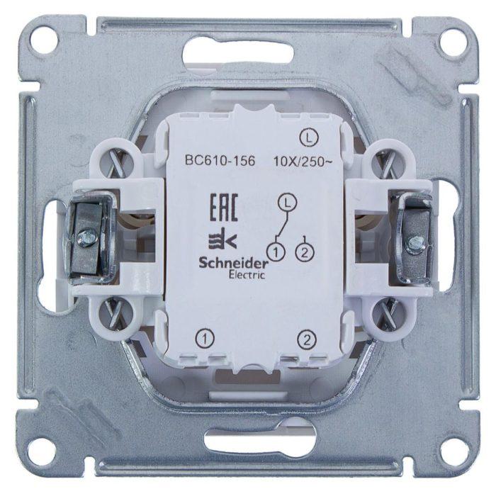 Как подключить проходной выключатель для управления светом с 3-х мест