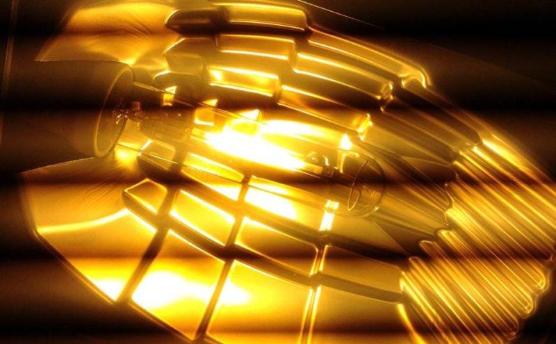 Что значит коэффициент пульсации освещенности