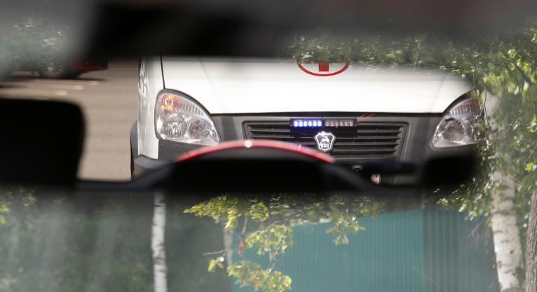 Наказание за стробоскоп на машине