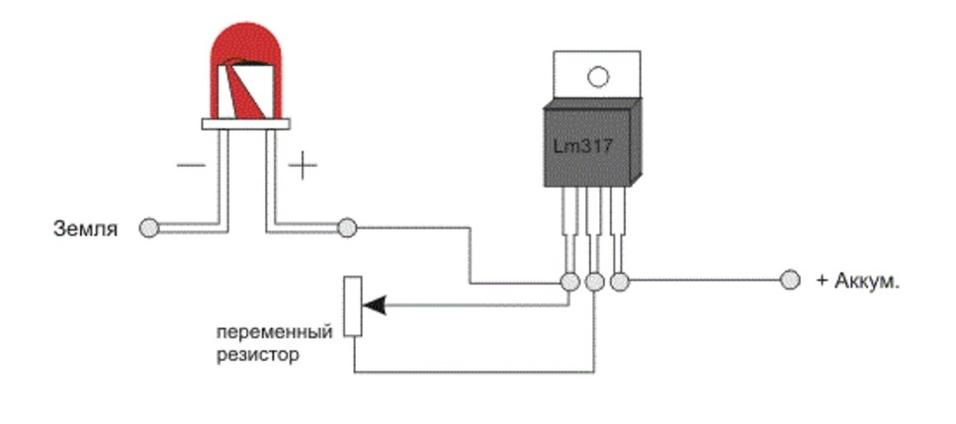 Cамодельные светильники на светодиодах — инструкция по сборке