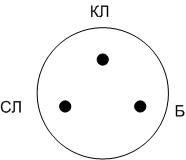 Схема и принцип работы поворотников
